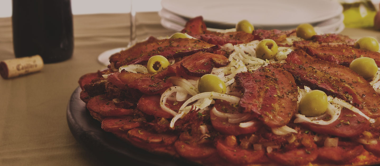 Fornalenha - Pizzaria em Mauá